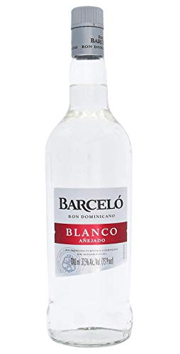 BARCELO RON DOMINICAN BLANCO 1 LITRO