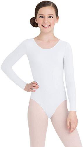 19 best girl dance leotard long sleeves for 2021