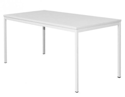 Schreibtisch Profi Besprechungstisch Büromöbel Verkaufstisch Computertisch 140x60cm 331040...