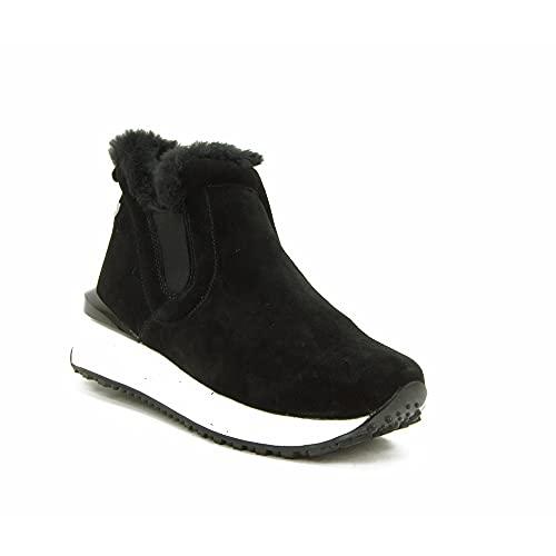 Gioseppo JONDAL, Zapatillas Mujer, Negro, 38 EU