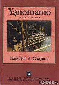 The Yanomamo, 5th Edition