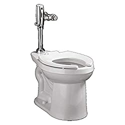 2000 Pound Capacity Heavy Duty Toilet