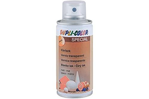 Dupli-Color 319808 Klarlack wasserbasierend glänzend 400 ml