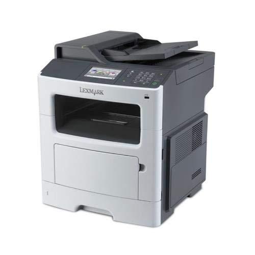 Best Price Refurbished Lexmark MX410de MX410 35S5701 4063-230 All-In-One Printer w/90-Day Warranty