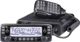 Best Mobile Ham Radio Icom