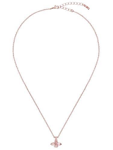 Ted Baker Bellema TBJ1836-39-03 Halskette mit Hummel-Anhänger Rotgold