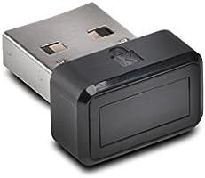 Kensington VeriMark USB Fingerprint Key, 5-Pack 5-Pack