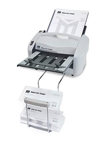 Martin Yale Automatische Papierfalzmaschine P7400