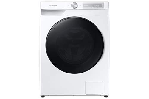 Samsung Elettrodomestici WD10T634DBH/S3 Lavasciuga 10 kg, 1400 Giri, Bianco