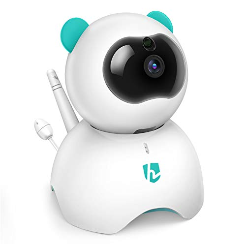 HeimVision HM13C Security Camera for Video Baby Monitor, Only Compatible with HeimVision HM136 Baby Monitor, 720P Surveillance Camera Indoor IP Camera with Night Vision