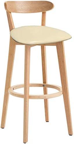 Amazon.com: HOMRanger Bar Chairs Kitchen Breakfast Barstools