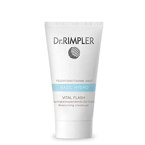 Dr. Rimpler Vitale Feuchtigkeitspflege für jeden Hauttypen\