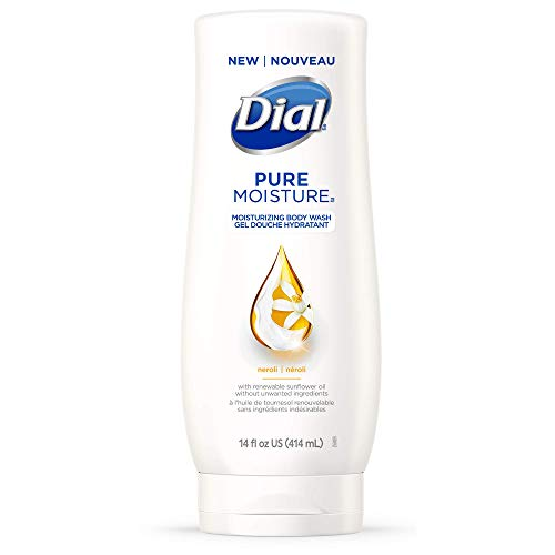 Dial Pure Moisture Neroli Body Wash Now $2.50 (Was $4.99)