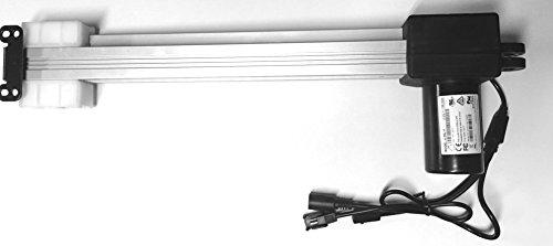 Okin Refined-R Model: JLDQ-11 & JLDQ-1A JLDQ 11.156.333 Recliner Motor Actuator Replacement