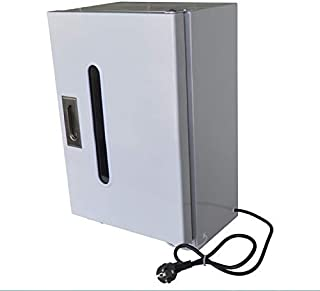 APHRODITE Salon Spa UV disinfection cabinet Beauty Tool Lab Equipment with 27L