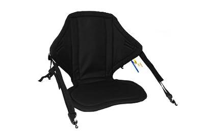 Crack of Dawn Explorer Seat from Malibu Kayaks