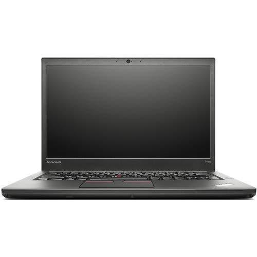 Premium Lenovo Thinkpad T450S 14 Inch Business Laptop (Intel Core i5-5200U up to 2.7GHz, 8GB DDR3 RAM, 240GB SSD, USB, VGA, Windows 10 Pro) (Renewed)