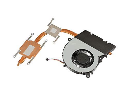 ASUS F555LF Original CPU-Lüfter inkl. Kühler