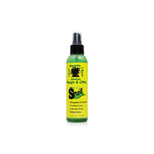 Jamaican Mango & Lime Sproil Spray Oil For Hair, 6 Fl Oz