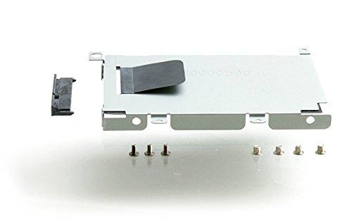 Notebook Einbaukit für zweite Festplatte oder SSD in Dell Studio 17 (1745, 1747 und 1749).
