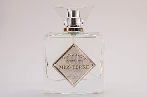 ELEMENT-TERRE Miss Terre F Eau de Parfum 50 ml