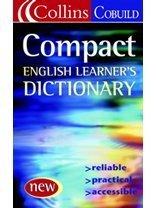Compact English Dictionary (Collins Cobuild)