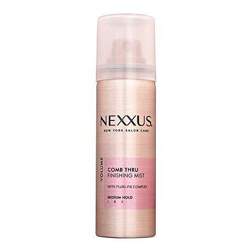Nexxus Comb Thru Volume Finishing Mist, 1.5 Ounce (Pack of 2)