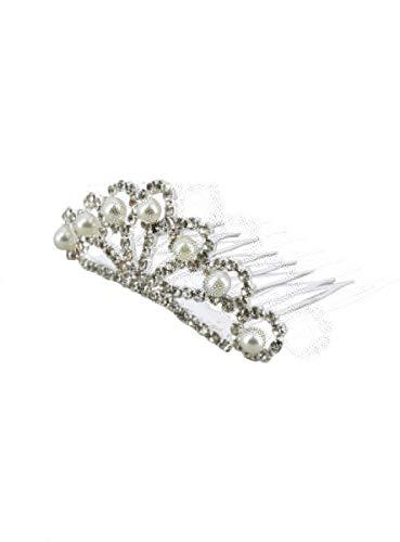Yeshai3369/brillant Strass Reine Princesse Diad/ème Couronne Bandeau pour femme mari/ée mariage