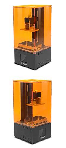 Longer3D – Orange 10 - 2