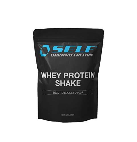 Whey Shake 1 kg gusto Fragola