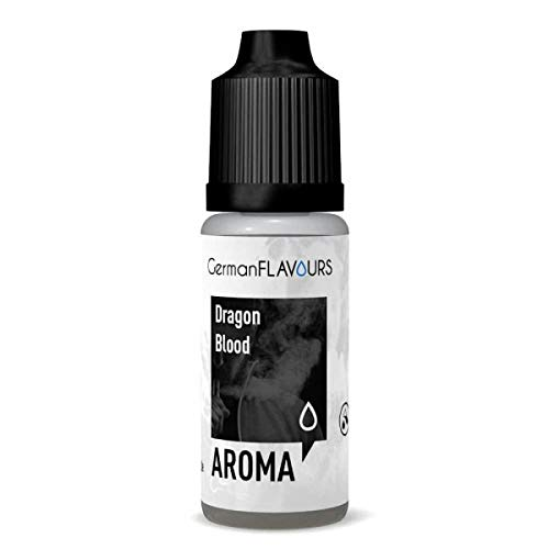 GermanFlavours Dragon Blood Aroma 30ml ohne Nikotin
