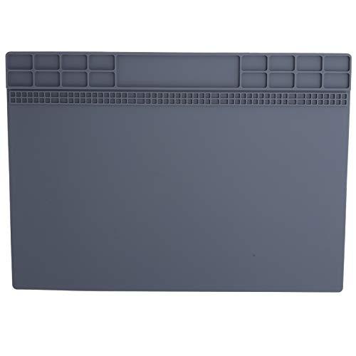 DAUERHAFT Tapis de Table Durable Soft Texture Tapis d