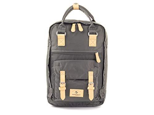 Franky RS52-L Freizeit Rucksack Daypack mit Laptopfach anthrazit