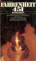 Fahrenheit 451 [Dutch] B002C1SGBA Book Cover