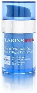 Clarins ClarinsMen Anti-Fatigue Eye Serum by Clarins for Men - 0.6 oz Serum, 18 milliliters