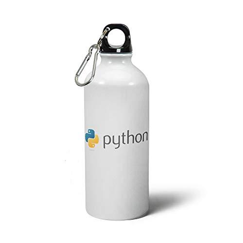 Garrafa Squeeze MQ Python linguagem de programação