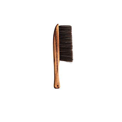 Plumero de Plumas Cepillo de limpieza multifuncional Cepillo de polvo antiestático Homen Broom Hotel Family Ropa Dust El pelo Sofá Sofá Sofá Sábanas Limpieza de alfombras Plumero de Limpieza