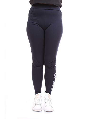GS 1 DATA PROUTED COUMPANY 4044185000000 FILA LEGGINGS DONNA ART.687124 LOGO - - X-Small