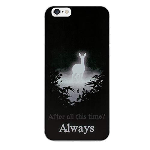 iPhone 6/6s Harry Potter Patronus Estuche de Silicona/Cubierta de Gel para Apple...
