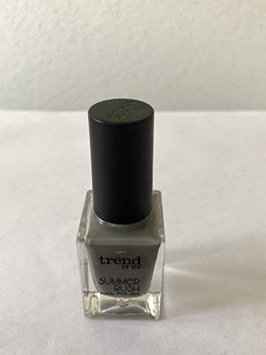 Trend It Up Summer Rush Nagellack 11ml (020)