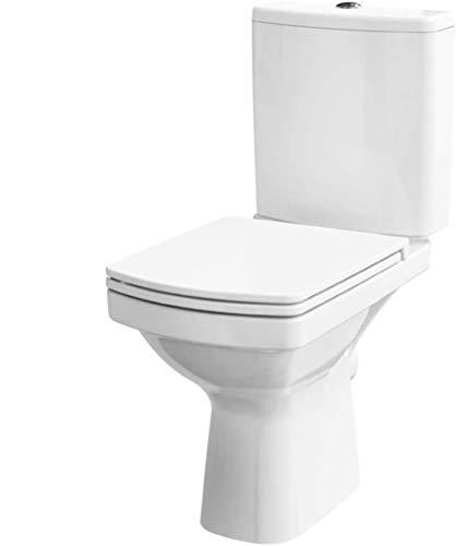 VBChome -  Keramik Stand- WC