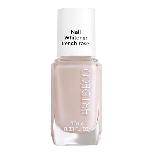 ARTDECO Nail Whitener French Rosé, Nagelaufheller