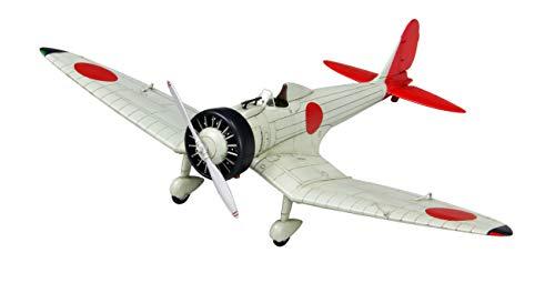 ファインモールド 1/48 航空機シリーズ 帝国海軍 九試単座戦闘機 プラモデル FB27