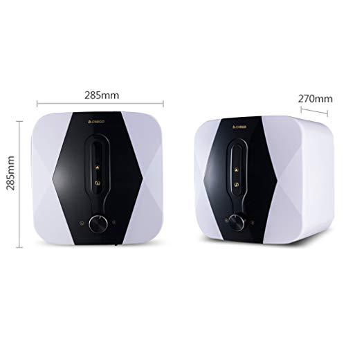 LY 1500W Kleine Elektro-Warmwasserbereiter Intelligente Konstante Temperatur Triple-antibakterielle System Familie 220V Mini-Wasser-Heizung Küche Badezimmer