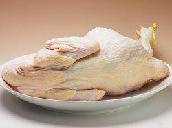 朝引き鶏の丸どり(Whole chicken) 1羽約3.1kg~3.3kg 【三重県産】処理方法:そのまま 冷蔵品