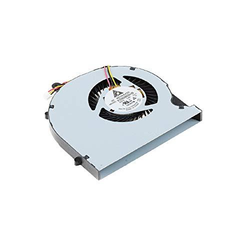 X-Comp Ventola per CPU HP-KSB0505HA-9J99 per HP Pavilion DV6-3000 3100 DV6T-3000 3100 DV6Z-3000 3100 DV7-4000 Serie