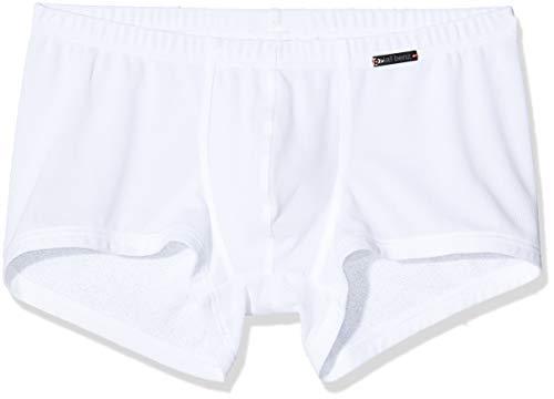 Olaf Benz Herren RED1950 Minipants Boxershorts, Weiß (White 1000), X-Large (Herstellergröße:XL), 1 Stück