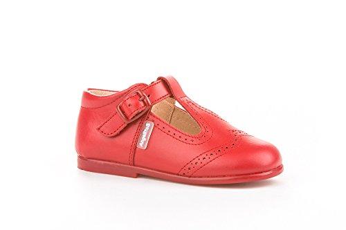 Zapatos Pepitos para niños Todo Piel mod.507. Calzado infantil Made in Spain, Garantia de calidad.