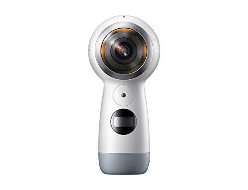 Samsung SM-R210 Blanco 130 g - Dispositivos de visualización montados en cascos (Blanco, USB Tipo C, MicroSD (TransFlash), 256 GB, 1160 mAh, 3 h)