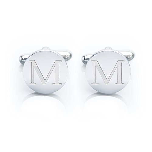Gift ideas for your boyfriend's 30th birthday cause cuff-links are a guy'es best friend.